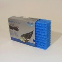 Náhradní filtrační houba - Modrá - BioSmart 30000/BioTec 10.1