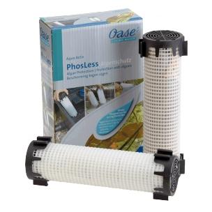 PhosLess Ochrana před řasami