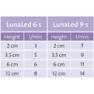 LunaLed 6 s
