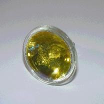 Halogenová žárovka žlutá, 50W