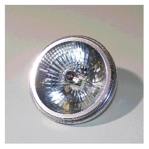 Halogenová žárovka 50W/12V