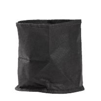 Textilní koš na rostliny, kruhový 15