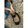 Koš na vodní rostliny kulatý 22cm