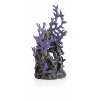biOrb dekorace korály fialová