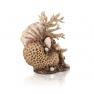 biOrb dekorace korály s mušlemi