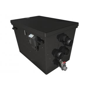 ProfiClear Premium Compact-L EGC, pro gravitační zapojení