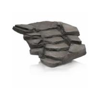 Potoční dílec Staubbach falls pravá zatáčka - šedý