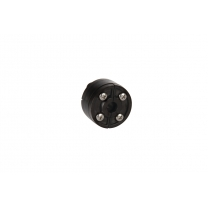 Cord seal fitting 1 1/2