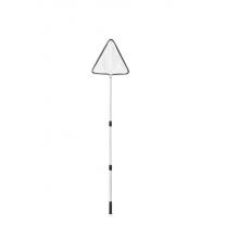 Trojúhelníková síť na řasy