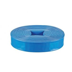 """PVC plochá hadice 2"""", 25 m"""