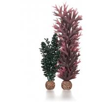 biOrb mořské perly a řasy, tmavě zelené