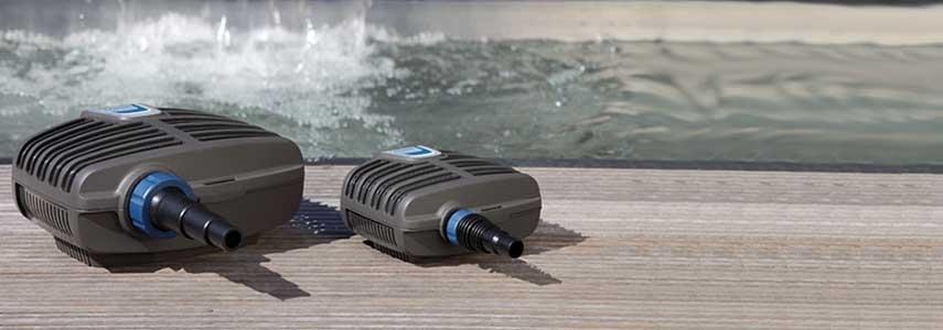 AquaMax Eco Classic